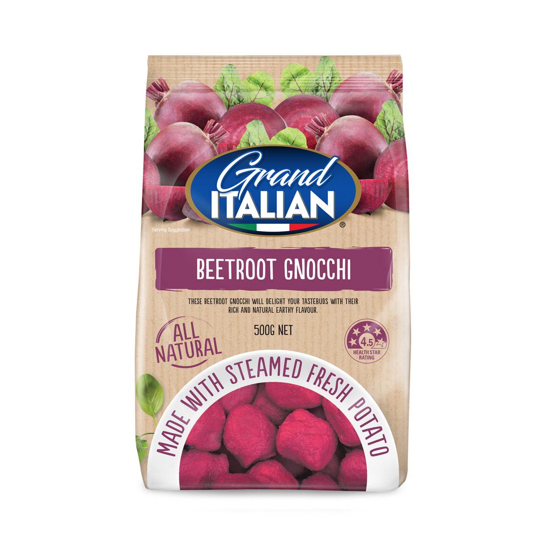 beetroot-gnocchi