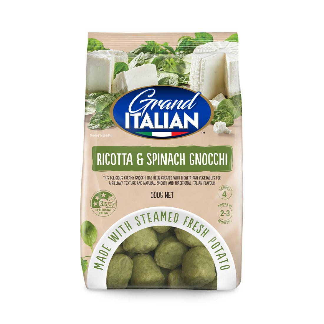 ricotta-spinach-gnocchi